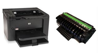тонер лазерного принтера