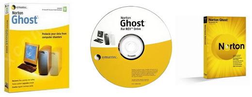 NORTON _Ghost