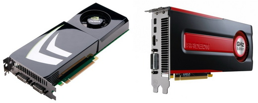 видеокарты-Nvidea-и-AMD