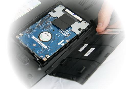 замена-жесткого-диска-ноутбука