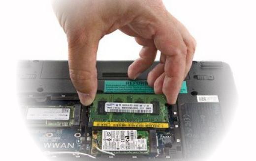 замена-оперативной-памяти-ноутбука