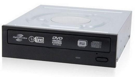 Оптический привод DVD-RW LITE-ON