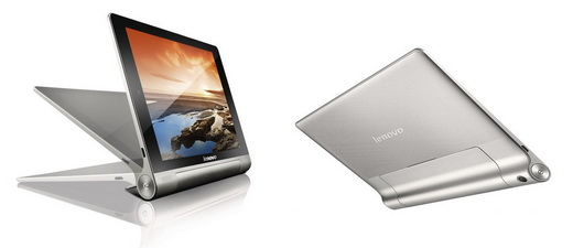 LENOVO Yoga Tablet 8 b6000_2014