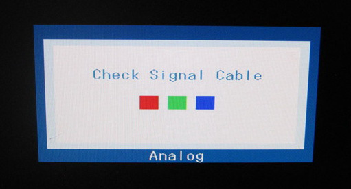 check-cabel_No Signal