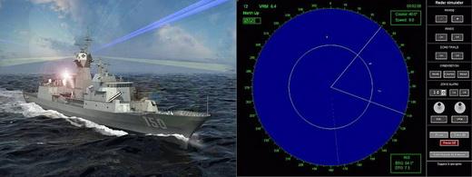 Программа Radar-SL