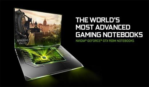 разгон_NVIDIA GTX 900М